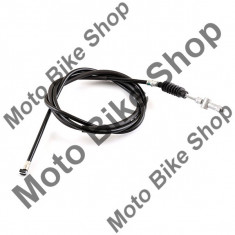 MBS Cablu frana spate Piaggio Zip 50, L-187cm, Cod Produs: MBS090206