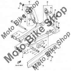 MBS Bucsa superioara telescop spate 1988 Yamaha ROUTE 66 (XV250U) #16, Cod Produs: 447222172100YA - Amortizor Spate Moto