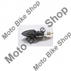 MBS Semnalizare mini LED, 12V1W, L. 20 mm langes M10 x 1, 25, 1 bucata, Cod Produs: 10034093LO - Semnalizare Moto