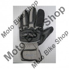MBS Manusi impermeabile Auner Wp Carbon, negru-gri, 2XL=12, Cod Produs: MB35122XLAU