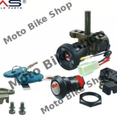 MBS Kit contact Malaguti F15, Cod Produs: 246050330RM - Contact Pornire Moto