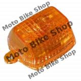 MBS Sticla semnalizare fata/spate SX/DX Kawasaki GPZ/KLE/ZR/ZX/ZXR, Cod Produs: 7056161MA
