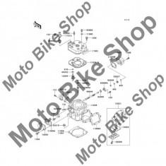 MBS Termostat 1999 Kawasaki KMX 125 (KMX125-A12) #49054, Cod Produs: 490541057KA - Termostat Moto