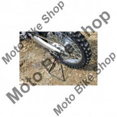 MBS Stender triunghiular DRC, MX/Enduro, negru, Cod Produs: DF3639011AU - Elevator motociclete