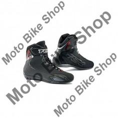 MBS Ghete moto TCX X-Square Sport WP, negru, 45, Cod Produs: XS9502W45AU