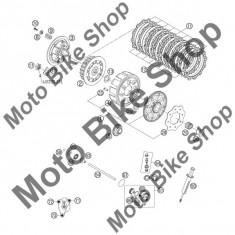 MBS O-Ring KTM 250 EXC Australia 2006 #65, Cod Produs: 54832067000KT - Set garnituri motor Moto