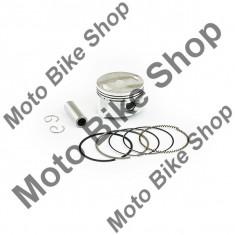 MBS Set piston KYMCO-4T 150cc, 57.40mm, Cod Produs: MBS010222 - Pistoane - segmenti Moto