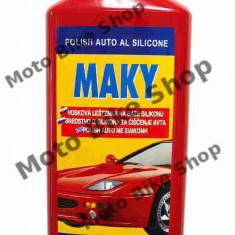MBS Maky polish auto 500ml, Cod Produs: 001337