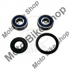 MBS Kit rulmenti roata spate+semering, Honda CRF 250 R 4 ME10A 2004-2013, Cod Produs: 7520283MA - Kit rulmenti roata spate Moto