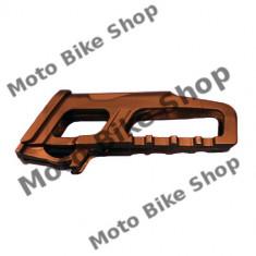MBS Ghidaj bascula lant neagra Honda CRF 450 R ie, Cod Produs: 7165814MA - Brat - Bascula Moto