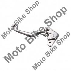 MBS Maneta ambreiaj Flex OEM Zeta Kawasaki KX65+80, Suzuki RMZ250+450/05-.., Cod Produs: DF424220AU - Manete Ambreiaj Moto