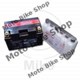 MBS Baterie moto + electrolit 12V8.6AH / TTZ10S-BS / Yuasa, Cod Produs: 7071848MA