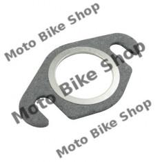 MBS Garnitura toba Aprilia SR / Scarabeo cu flansa, Cod Produs: 100704510RM - Garnitura toba Moto