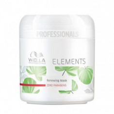 Wella Elements 150ml - Sampon