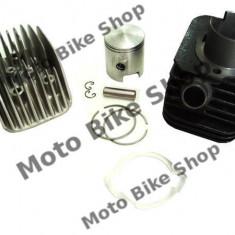 MBS Set motor+chiuloasa Piaggio Ciao D.43, Cod Produs: 56061OL - Motor complet Moto