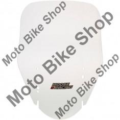 MBS Parbriz Suzuki DL 650 V-Strom 2010, transparent, +10cm, Cod Produs: 23120209PE - Parbriz moto