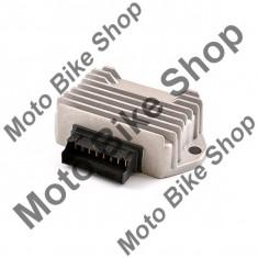 MBS Regulator tensiune Aprilia/ Derbi/ Gilera/ Piaggio, Cod Produs: MBS030421 - Alternator Moto