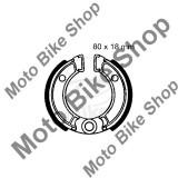 MBS Saboti frana Honda CRF/QR/XR/Z/, Suzuki DR-Z, Yamaha TT-R, Cod Produs: 7327901MA