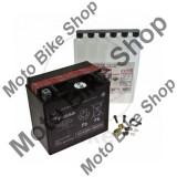 MBS Baterie moto fara intretinere 12V14Ah YTX14L-BS Yuasa, Cod Produs: 7071889MA