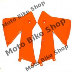 MBS Laterale rezervor KTM EX/EXC portocalie, Cod Produs: KT03065127 - Carene moto