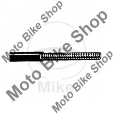 MBS Teaca cablu interior 3, 0, exterior 5, 5 mm, pentru cablu: 2, 5 mm, rola: 10 m, Cod Produs: 7313067MA - Accesorii Cabluri Moto