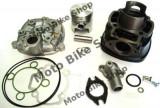 MBS Set motor+chiuloasa Piaggio/Gilera scuter LC D.47 (4 colturi), Cod Produs: 56094OL
