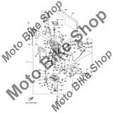 MBS Jigler relantiu (#48) 2007 Yamaha YFZ450 (YFZ450W) #18, Cod Produs: 4MX149480600YA