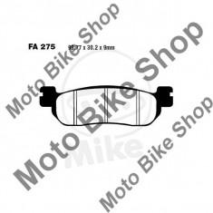 MBS Placute frana EBC Yamaha YZF-R6 600, 1999-2002, Cod Produs: 7321680MA - Piese electronice Moto