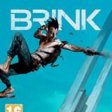 BRINK ( cod produs: 605 ) (COD ACTIVARE Steam) - Jocuri PC, Role playing, 16+, Single player
