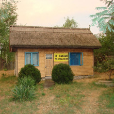 casa si anexa sfantu gheorghe delta