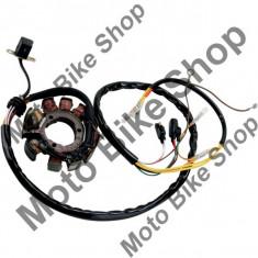 MBS Stator Moose Utility Division, Polaris Sportsman 400 4x4, 2001-2002, Cod Produs: 21120486PE - Alternator Moto