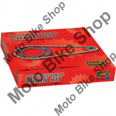 MBS Kit lant Regina, Ducati Monster 916 S4 2001-2003, Cod Produs: 12300421PE - Kit lant transmisie Moto