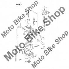 MBS Jigler principal D.160 1994 Suzuki RM125 #25, Cod Produs: 0949132010SU - Piese injectie Moto
