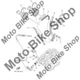 MBS Lant distributie 2001 Yamaha WR250F (WR250FN) #4, Cod Produs: 945915311400YA