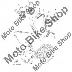 MBS Lant distributie 2001 Yamaha WR250F (WR250FN) #4, Cod Produs: 945915311400YA - Lant distributie Moto