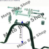MBS Cric complet+inaltator Malaguti F12-F15/MBK Ovetto, Cod Produs: 121610450RM