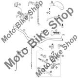 MBS Kit reparatie pompa frana fata, piston 9,5MM KTM 250 EXC 2004 #32, Cod Produs: 59002032000KT