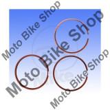 MBS Set segmenti d.53.70 mm Yamaha YP 125 R Majesty 5DS6 SE021 1998, Cod Produs: 7568090MA