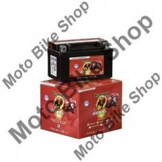 MBS Baterie moto YB4L-B, Cod Produs: 50411AU