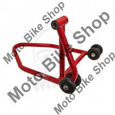 MBS Stender Monobrat Jmp fara dorn adaptor, Cod Produs: 7228023MA - Elevator motociclete