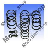 MBS Kit reparatie etrieri fata Yamaha YZF-R1 1000 5JJA RN042 2001, Cod Produs: 7172877MA