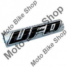 MBS Protectie ghidon UFO argintiu, Cod Produs: PR02509S - Protectie ghidon Moto