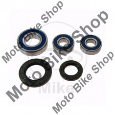 MBS Kit rulmenti roata spate Suzuki DL 650 V-Strom K4 B11111 2004, Cod Produs: 7520439MA - Kit rulmenti roata spate Moto