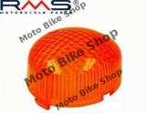 MBS Sticla semnalizare spate portocalie DX Nitro/Aerox, Cod Produs: 246470281RM