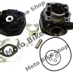 MBS Set motor+chiuloasa Derbi LC D.40, Cod Produs: 56112OL - Motor complet Moto
