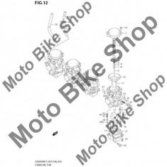MBS Garnitura pahar carburator 1998 Suzuki Katana (GSX600F) #21, Cod Produs: 1325804F00SU - Kit reparatie carburator Moto