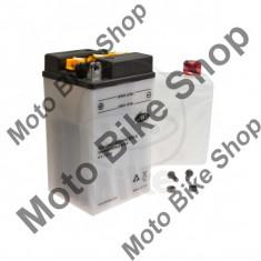 MBS Baterie moto + electrolit 6V 10Ah B49-6 JMT, Cod Produs: 7073430MA