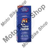 MBS Pasta de polisat A1 50 ml, Nano Kratzer Polish, include burete si laveta, Cod Produs: 5572805MA