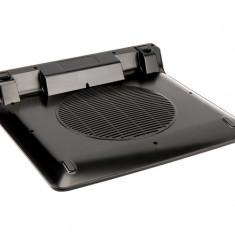 Zalman cooler notebook ZM-NC3000S, maxim 17 inch, negru - Masa Laptop