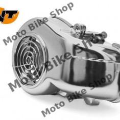 MBS Capac racire motor Minarelli orizontal cromat, Cod Produs: T093513 - Capac racire motor Moto